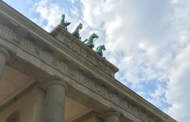 Ricomincio da qui: Berlino