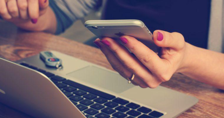 5 app per vivere serenamente la vita digitale