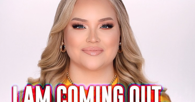 "NikkieTutorials fa coming out: ""Sono una donna transgender"""