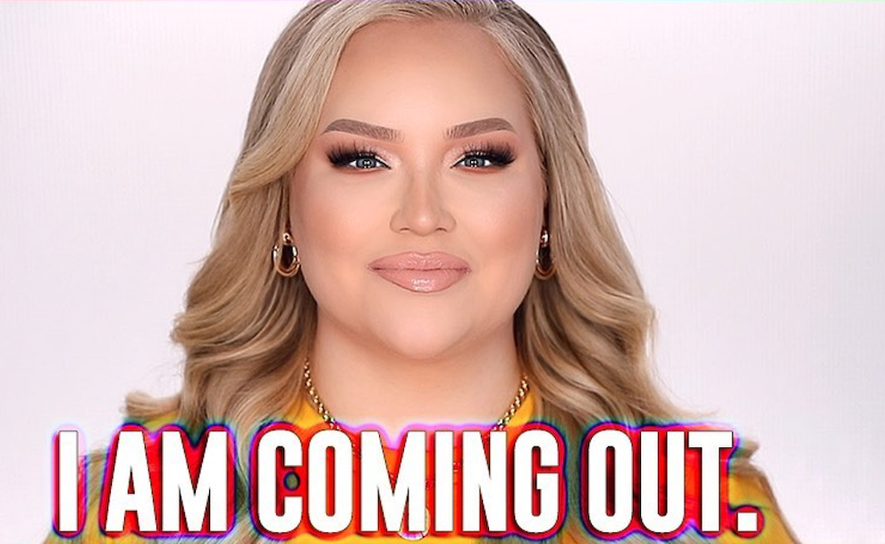 "NikkieTutorials fa coming out: ""Sono una donna transgender"""